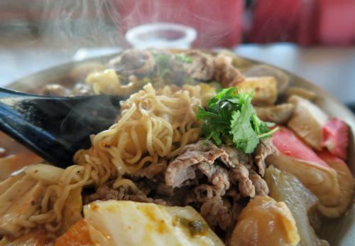 Tasty Pot Cl 06