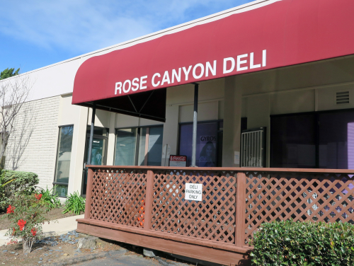 Rose Canyon Deli 01
