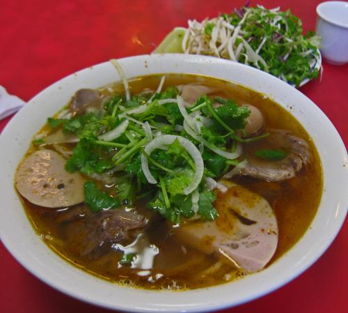 Mien Trung Bun Bo Hue 1