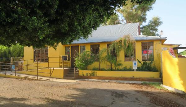 Mi Rancho Food Service