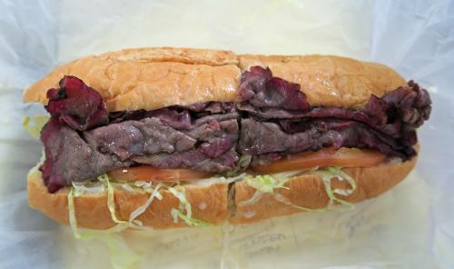 Sandwich Afare 03