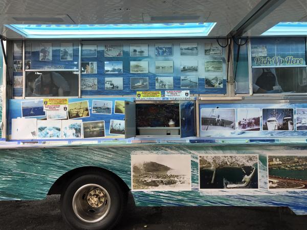 Alaska Food Truck On Food Truck Wars