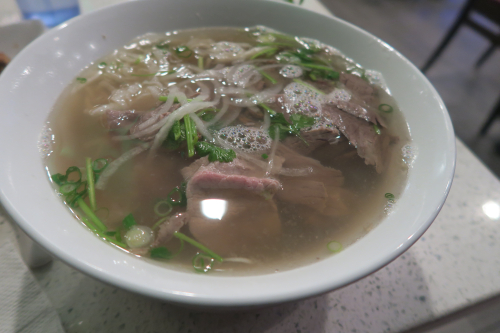 PB Pho and Grill 11