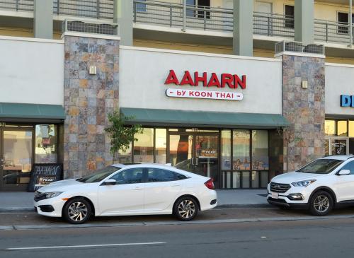 Aaharn NC 01