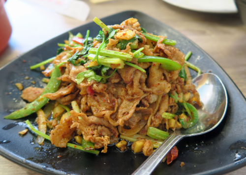 Hunan Kitchen 06