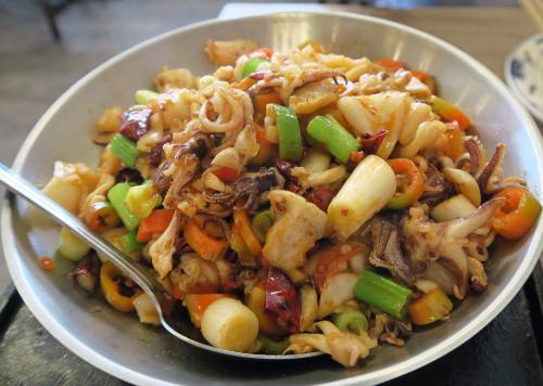 Hunan Kitchen 08