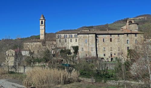 Travo Italy