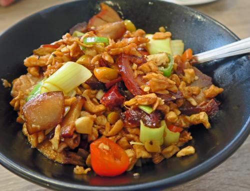 Hunan Kitchen 05