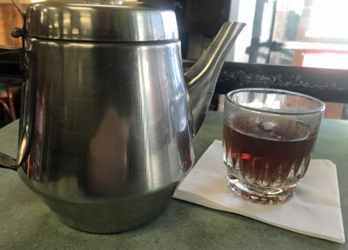 Cafe Dore Mi Quang 03