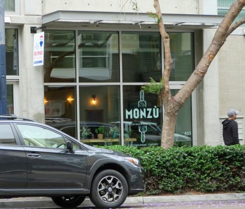 Monzu 01