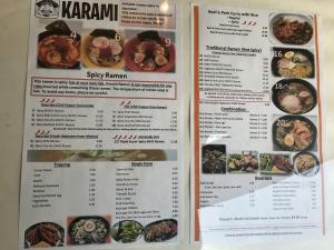 Karami Ramen 03