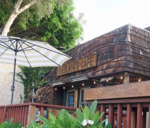 Island Style Cafe San Diegoca