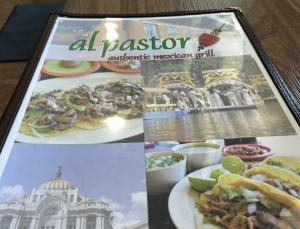 Al Pastor Grill 14