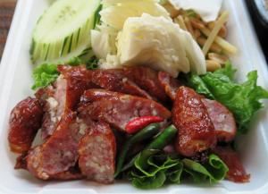 Thai Papaya BTH 02
