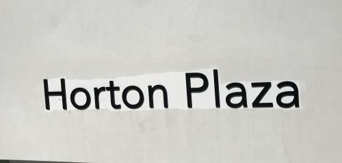 Horton Empty 10
