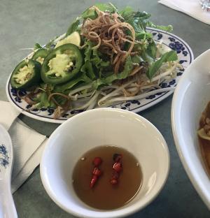Cafe Dore Mi Quang 05