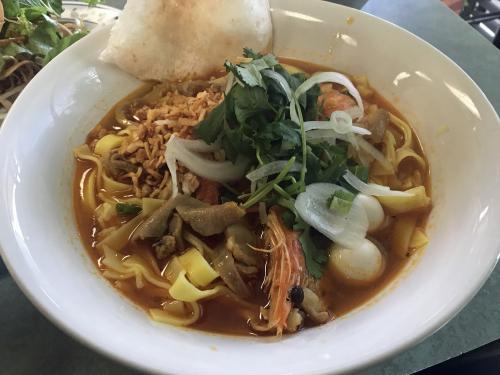 Cafe Dore Mi Quang 10