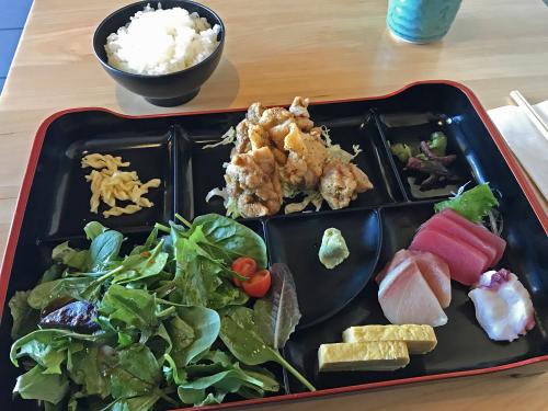Kokoro Lunch 09