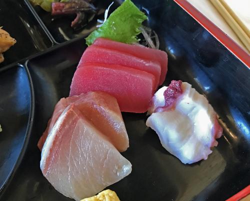 Kokoro Lunch 11