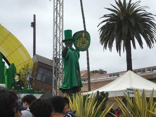 2019 San Diego County Fair- OzSome! (Part 2) - mmm-yoso!!!