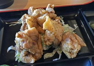 Kokoro Lunch 10