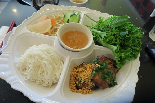 Pho Nhu Y CV 11