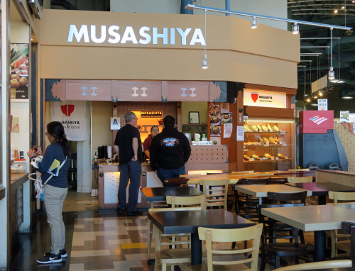 Curry - Musashiya 01