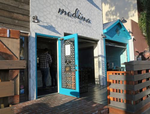Medina 01