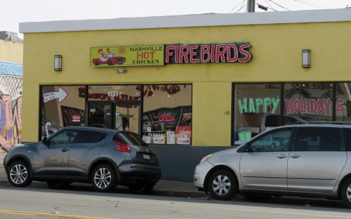 Firebirds 01