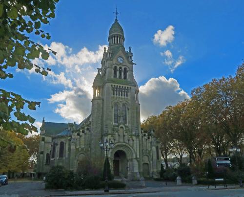 Église Saint-Pierre-Saint-Paul