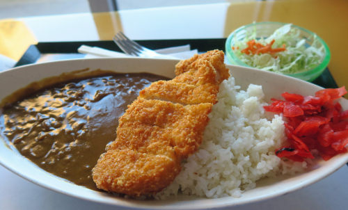 Curry - Musashiya 02