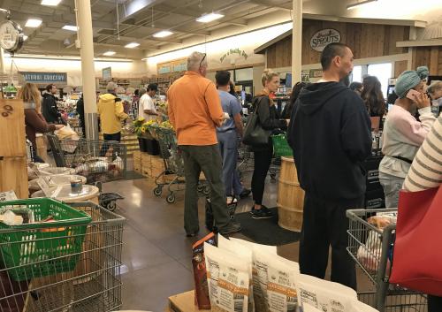 Covid shopping 02