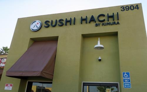 Sushi Hachi 01