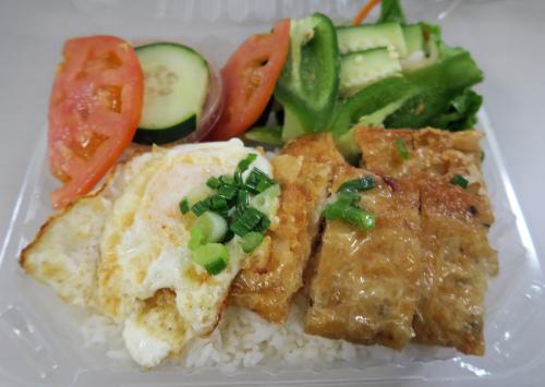Phuong Nga Cafe 11