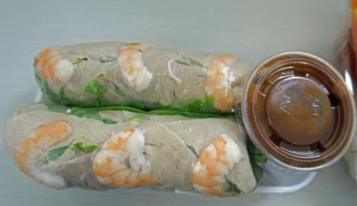 Phuong Nga Cafe 16