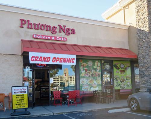 Phuong Nga Cafe 01