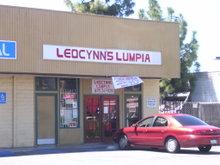 Leocynns