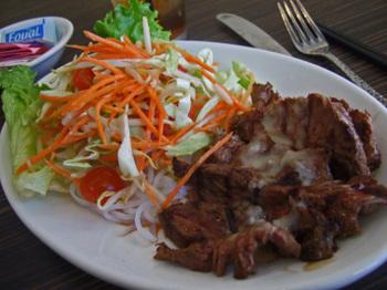 beef noodle thai beef salad vietnamese grilled beef grilled beef ...