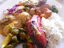 Mmm yoso ashoka the great cuisine of india for Ashoka cuisine of india