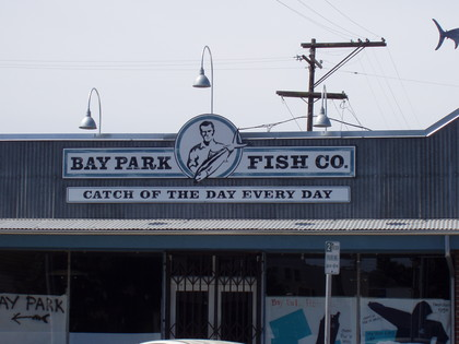 Bayparkfish053001