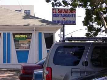 Mmm yoso el salvador pupuseria y restaurante - Restaurante pizza hut ...