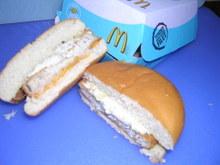 Lent Fast Food
