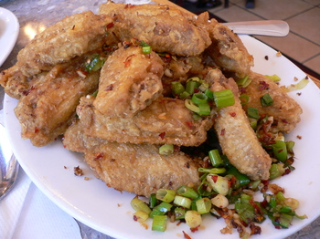 Chinese Food Sorrento Valley