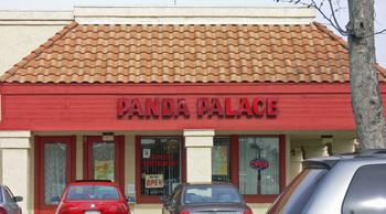 Panda Palace Chinese Restaurant Picayune Ms