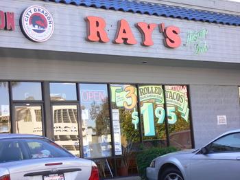 Rays01